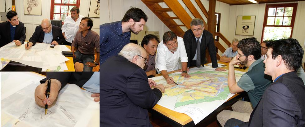 Prefeitura vai revitalizar área do terminal e da igreja do Guadalupe