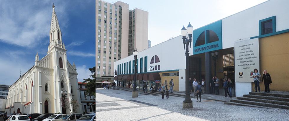 Prefeitura quer devolver o Centro recuperado aos curitibanos