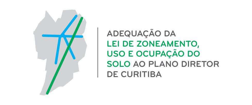 Adequação da Lei de Zoneamento, Uso e Ocupação do Solo ao Plano Diretor de Curitiba