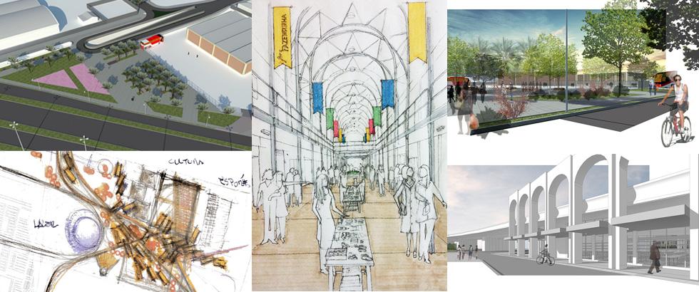 Prefeitura tem projetos em andamento para todas as regionais