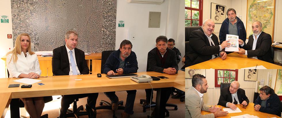 Caixa estuda financiar ideias dos empreendedores do Vale do Pinhão