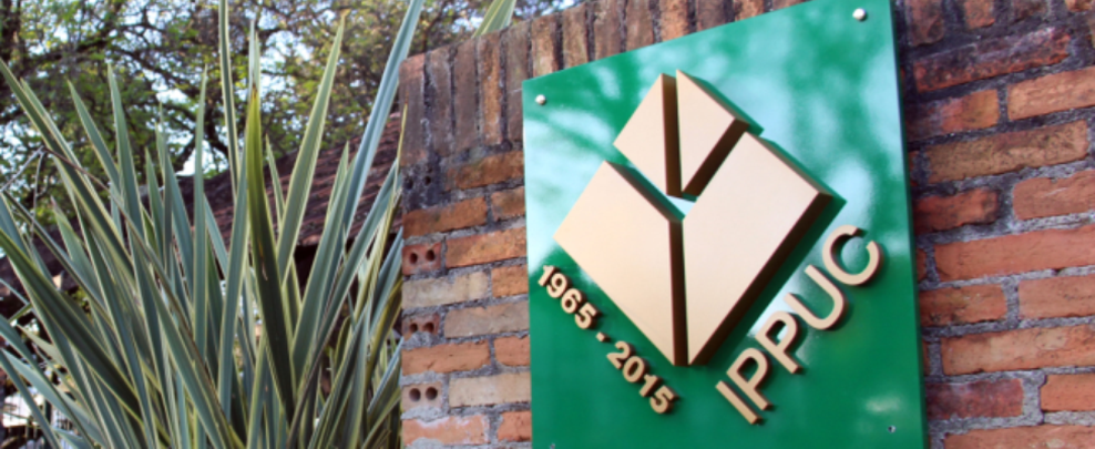IPPUC 50 anos - 1965/2015