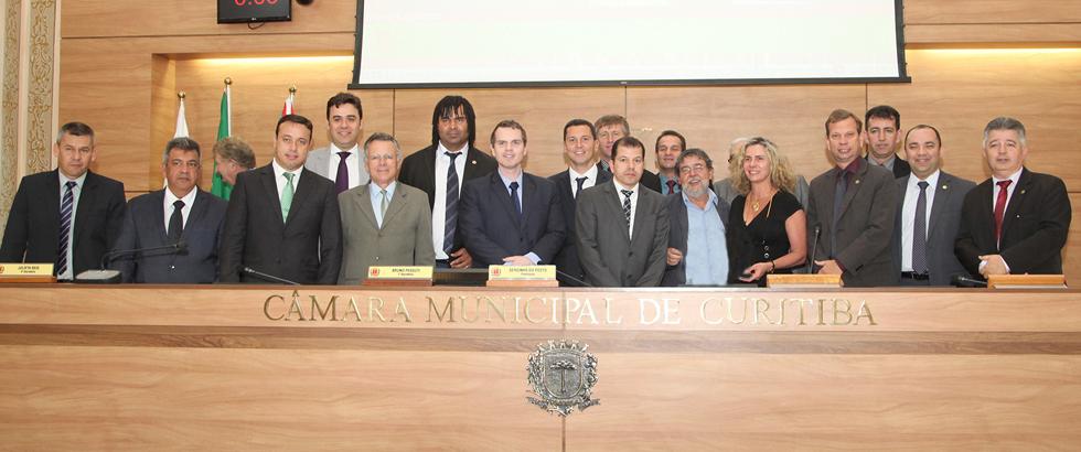 Prefeitura e Câmara constroem a nova Lei de Zoneamento
