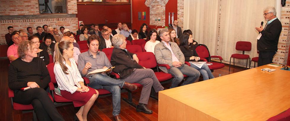 Projeto do Vale do Pinhão é apresentado ao Conselho da Cidade