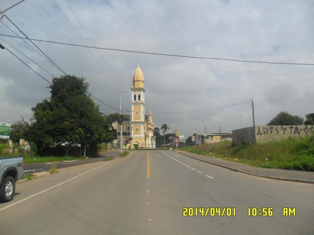 Rua Eduardo Pinto da Rocha - depois