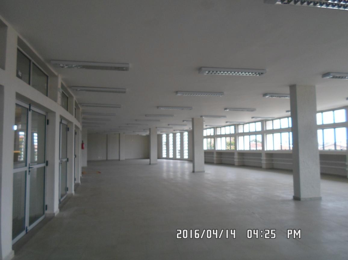 Rua da Cidadania Cajuru - obra executada - foto 02