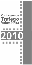 Imagem contagens de tráfego 2010