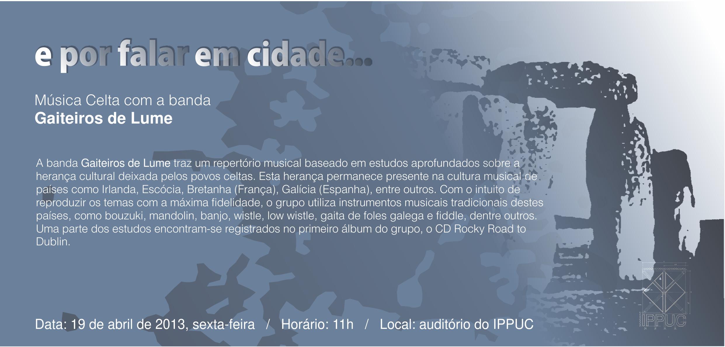 19 04 2013 - Convite